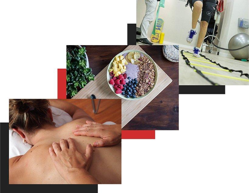 osteopata fisioterapista e nutrizionista